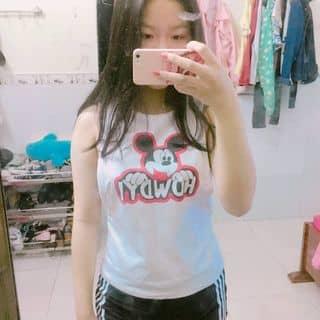 Áo chuột mickey của yentran50 tại Tiền Giang - 3624911