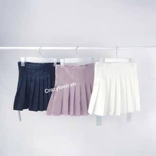 Áo crt + chân váy Ulzzang của nguyennga43 tại Hồ Chí Minh - 2908218