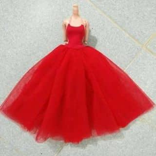 Áo cưới cho búp bê barbie của phucdiem16 tại Tây Ninh - 2271077