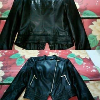 Áo da của hoangthu49 tại Trần Hưng Đạo, Hue, Thừa Thiên Huế - 2070783