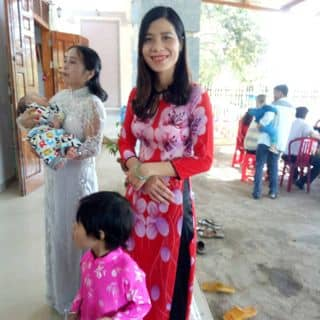 Áo dai của buiha66 tại Đắk Lắk - 2733682