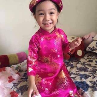 Ao dai cho be của xoailac1 tại Khánh Hòa - 2019630