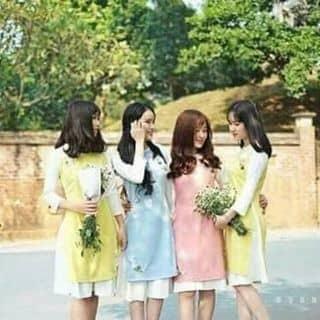 Áo dài kiểu mới của dieuti5 tại Hồ Chí Minh - 2480721