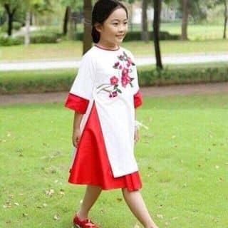 Áo dài + phối chân váy của phananhthi1805 tại Hồ Chí Minh - 2484862