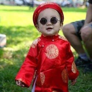 Áo dài trẻ con của iykien tại Hà Giang - 2416113