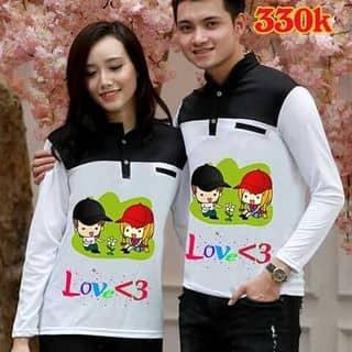 Áo đâôi tình yêu của chunghanluong tại Bình Phước - 1122692