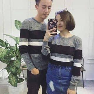 Áo đôi 180k 1 đôi của chauanhnguyenngoc tại Shop online, Huyện Hoàng Su Phì, Hà Giang - 2399281