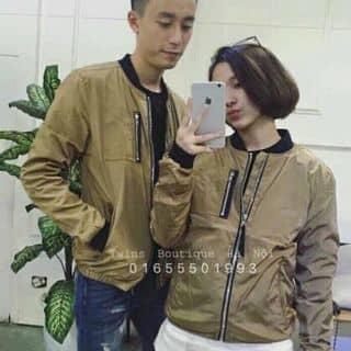 Áo đôi đi cacbanoi😘😘😘 của thilann tại Shop online, Huyện Chợ Mới, Bắc Kạn - 2149379