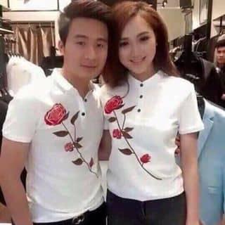 Áo đôi hoa hồng thêu của nguyenthithom12 tại Phú Thọ - 3173332