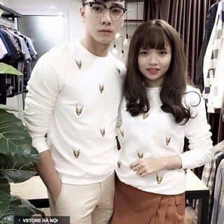Áo đôi thời trang giá rẻ của thuykoy5 tại Shop online, Huyện Cẩm Khê, Phú Thọ - 2361840