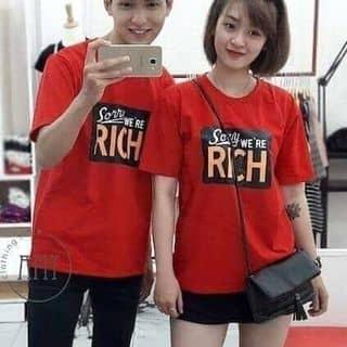 Áo đôi thời trang giá rẻ của annany tại Bình Dương - 2675760