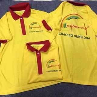 Áo đồng phục theo yêu cầu của myhanh2203 tại Cao Bằng - 2755532