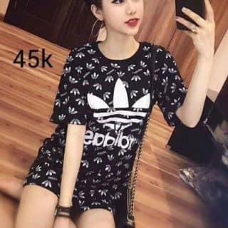 áo form dài của mily95 tại Shop online, Quận Tân Phú, Hồ Chí Minh - 2931199