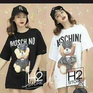 Áo gấu của bachduong201 tại Shop online, Quận Hải Châu, Đà Nẵng - 2878440