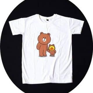Áo gấu của tranlinh454 tại Đồng Tháp - 2326420