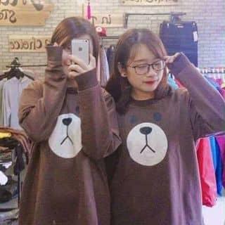 Áo gấu Brown của housejen tại Lai Châu - 2028429