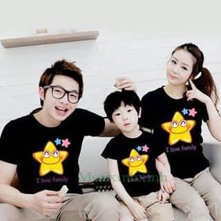 Áo gia đình của trinhthao36 tại Ninh Thuận - 1735846