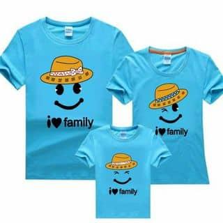 Áo gia đình đẹp nhé mn của phuongtrang85 tại Quảng Trị - 2271793