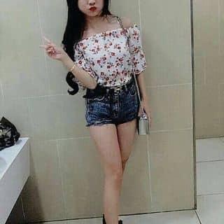 Áo hoa voan của thoitrangsi2t tại 25/2A Nguyễn Văn Linh, Hưng Lợi, Ninh Kiều, TP Cần Thơ, Quận Ninh Kiều, Cần Thơ - 2958330