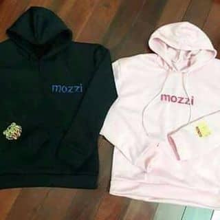 Áo hoodie Mozzi của phamtuthuthao tại Chợ Đổ, Tam Bạc, Quận Hồng Bàng, Hải Phòng - 2349491