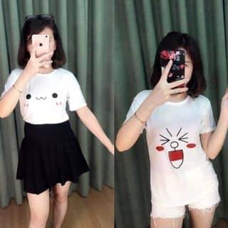 Áo icon cute của kimtuyen144 tại Quảng Ninh - 2674547