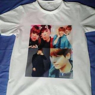 Áo in hình theo yêu cầu. In 1 mặt và 2 mặt áo. của phanthihoaithuong1 tại Quảng Ngãi - 2168680