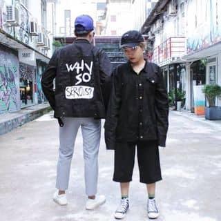 Áo kaki dày của trangtrang507 tại Quảng Ninh - 1637505