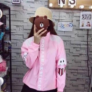áo khóa dù của cherrytruc1 tại Tây Ninh - 3847750