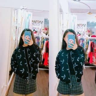 Áo khoác của hienuthanh tại Hồ Chí Minh - 2051026