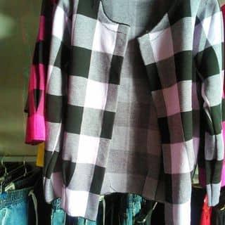 Áo khoác của phamtinh24 tại Shop online, Huyện Nghi Xuân, Hà Tĩnh - 1282241
