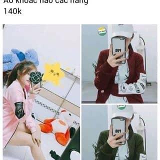 Áo khoác của nongngan2 tại Đắk Lắk - 2673901