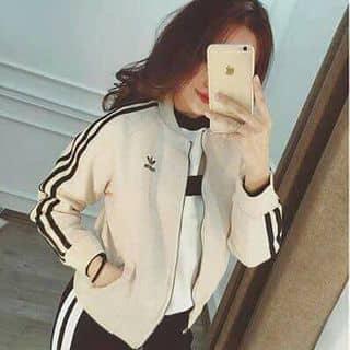 Áo khoác adidas của khobe4 tại 17 tổ 3 phường Sông Bằng, Thị Xã Cao Bằng, Cao Bằng - 1793997