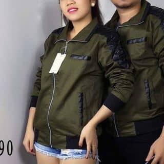 áo khoác cặp của hanh27 tại Hồ Chí Minh - 1942512