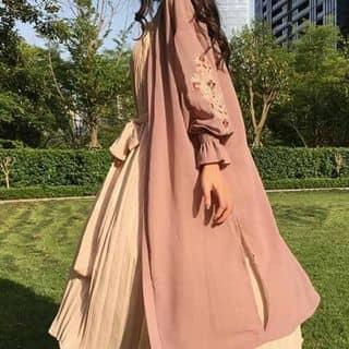 Áo khoác công chúa của locksertime tại Hồ Chí Minh - 3175466