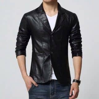 Áo Khoác Da Giả Vest của nongnaynik tại Hồ Chí Minh - 2042467