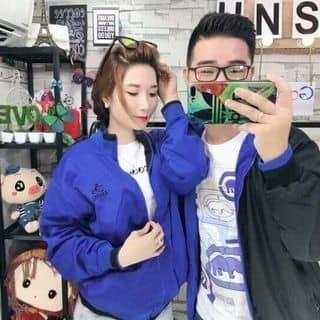 áo khoác dù 2 mặt của hipu_173 tại Hồ Chí Minh - 3923071