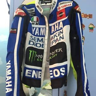 Áo khoác giáp Yamaha của durain tại Hồ Chí Minh - 3181654