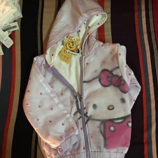 Áo Khoác Hello Kitty của ngoc.hoa.1441 tại Hà Nam - 2443353