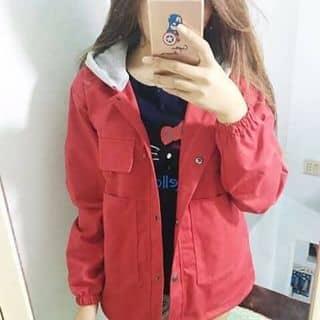 Áo khoác kaki của luongbaomy tại 240 Nguyễn Văn Luông, phường 11, Quận 6, Hồ Chí Minh - 2487134