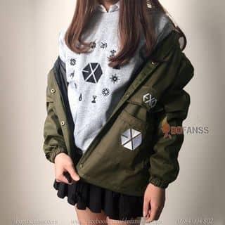 Áo khoác kaki EXO của mint1234 tại Hồ Chí Minh - 3158582