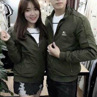 Áo khoác kaki hai lớp của nqocxtramx tại Phú Yên - 2103688