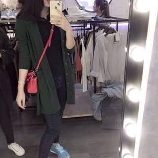 Áo khoác len mỏng của haihienn tại Quảng Ninh - 2030103