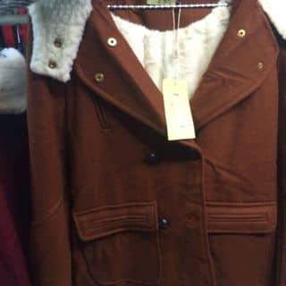 Áo khoác lông của hoaithuongkute195 tại Shop online, Thành Phố Huế, Thừa Thiên Huế - 1773715