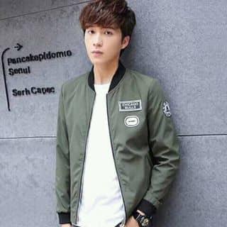 Áo khoác nam của huynhthibichlien tại Phú Yên - 2130446