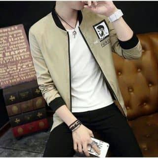 Áo khoác nam kaki của hienhero tại Quảng Nam - 2816870