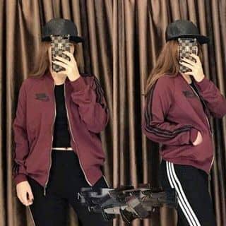 áo khoác NIKE của moontrang62 tại Hồ Chí Minh - 2735818