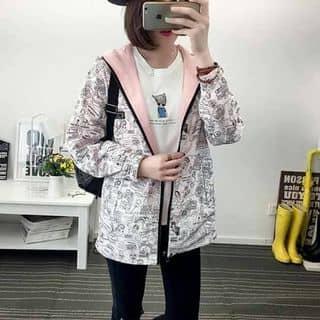 Áo khoác xinh mặc được cả 2 lơp của gilee tại Thành Phố Tuy Hòa, Phú Yên - 1525701