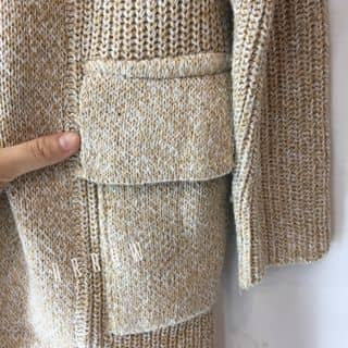 Áo khoát len quảng châu của nh0kpjnlovepengokforever tại Hồ Chí Minh - 2479449