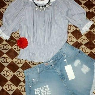 Áo kiểu nữ của trangshopyb tại Yên Bái - 2729288
