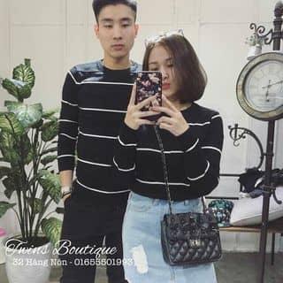 Áo len đôi 💟 của thuongluong5 tại Nghệ An - 1273041